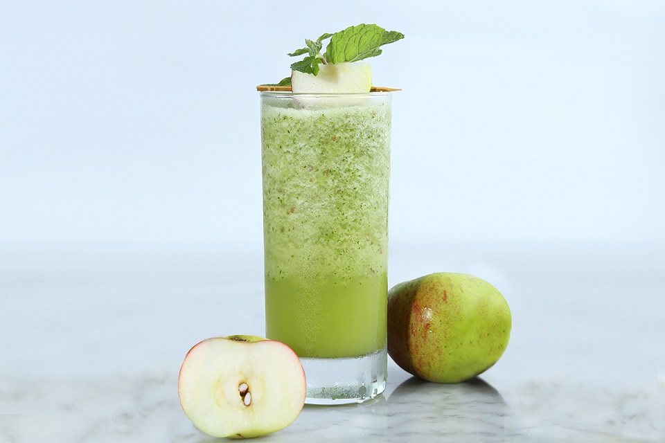 Apple Mint Frost