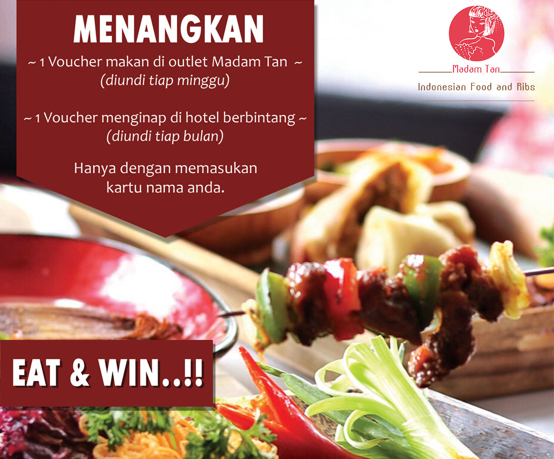 Eat and Win
